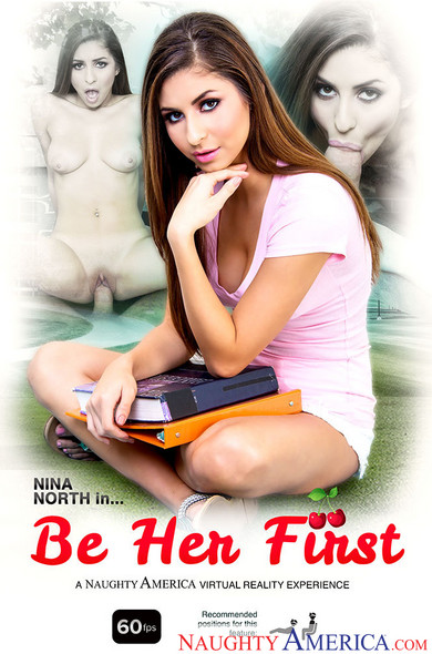 Nina North In Be Her First