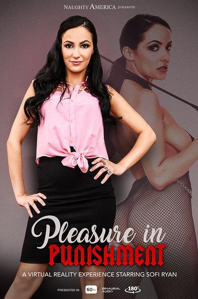 Sofi Ryan in Pleasure in Punishment