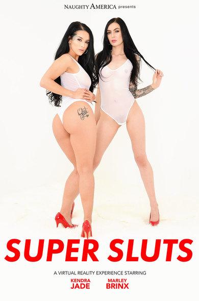 "Katrina Jade, Marley Brinx in ""Super Sluts"""