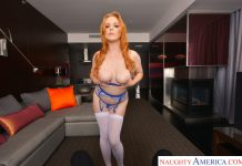Penny Pax in