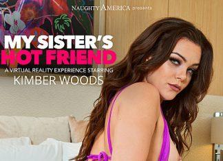 """Athena Faris, Emma Starletto, Liv Wild in """"Classroom 4"""""""