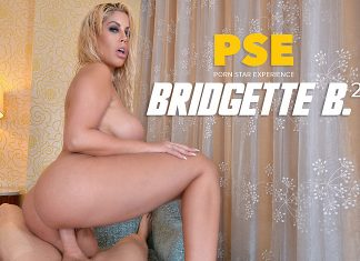 "Bridgette B. in ""PSE: Bridgette B.2"""
