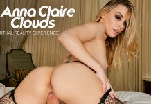 "Anna Claire Clouds In ""PSE Porn Star Experience"""